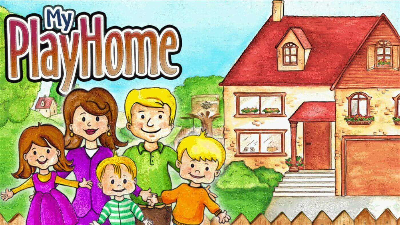 تحميل my play home