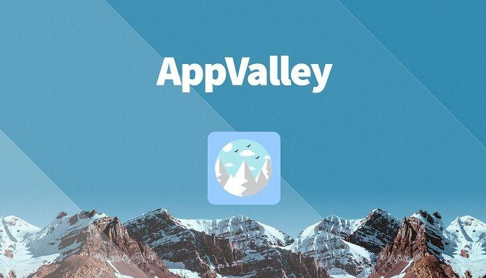 تحميل متجر app valley